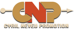 Cyril Neveu Promotion logo